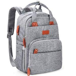 Bag Backpack, HOKEKI Multifunction Travel